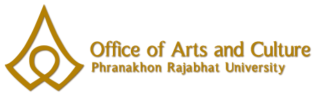 Office of Arts and Culture | Phranakhon Rajabhat University